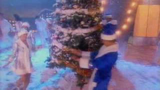 Блестящие и Иванушки - Расскажи  снегурочка