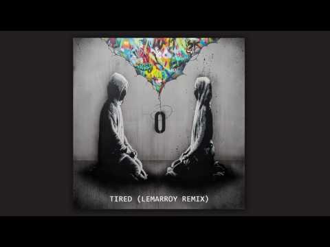Alan Walker - Tired feat Gavin James Lemarroy Remi MP3...