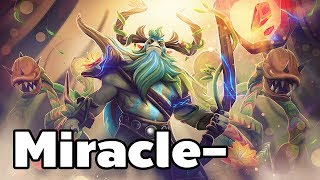Miracle Nature Prophet Full Game
