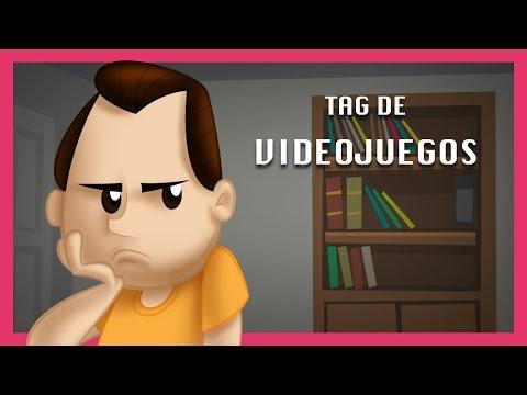 Club Nientiendo: Tag de Videojuegos