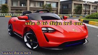 phụ kiện chế xe ô tô điện trẻ em 36v | sửa ô tô điện trẻ em