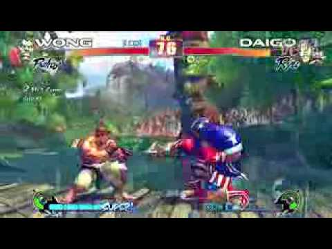 Evo 2009 Finals Evo 2009 Street Fighter iv