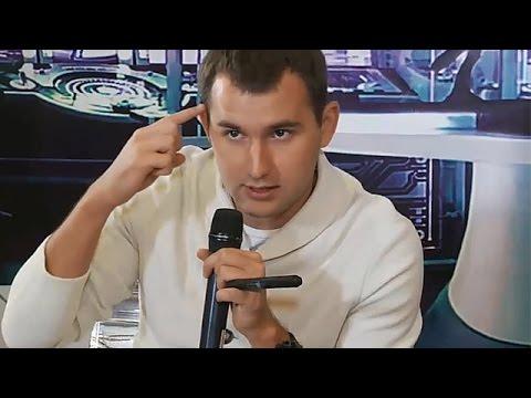 """Разбор студента, 21 год. """"ТВЕРДЫЙ"""" ОФФЕР И УПАКОВКА!!!   Бизнес Молодость"""