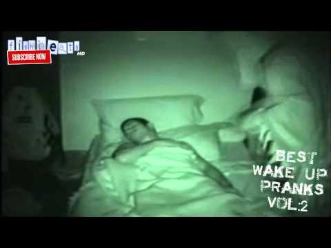 Bromas pesadas para despertar