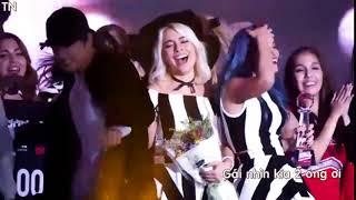 Những khoảnh khắc lầy lội của BTS trên Stage #7