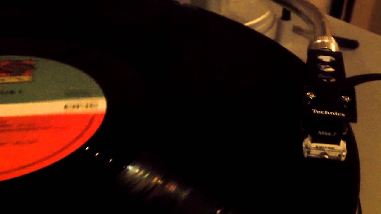 Led Zeppelin Whole Lotta Love 2014 Vinyl Remaster Youtube