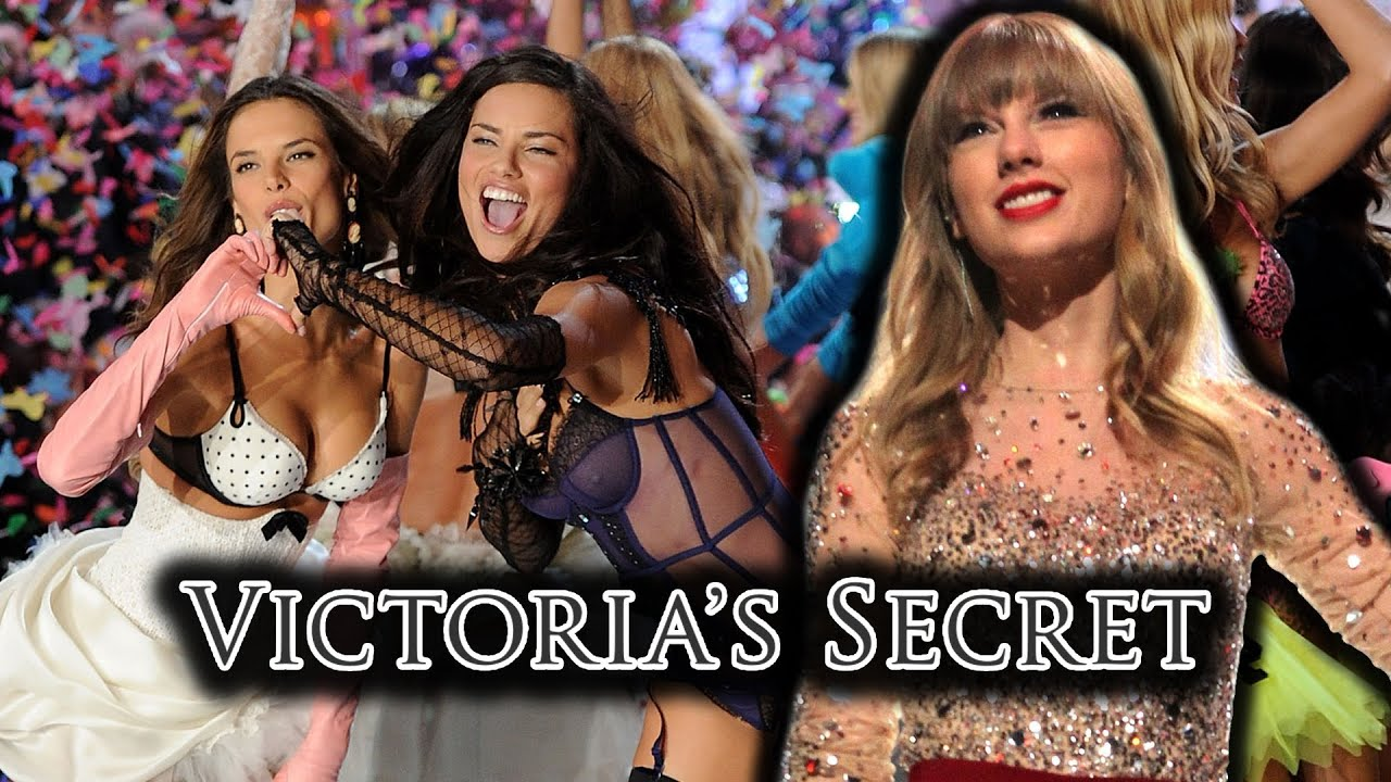 Victoria's Secret Fashion Show 2013 Songs List Taylor Swift Victoria s Secret