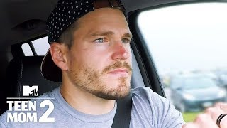 Cole Gets Emotional About Aubree 😭 | Teen Mom 2 (Season 9)