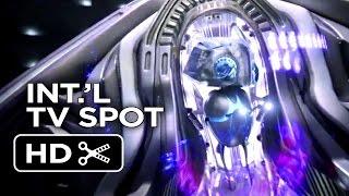 Earth To Echo UK TV SPOT - Amazing Discovery (2014) - Sci-Fi Adventure Movie HD