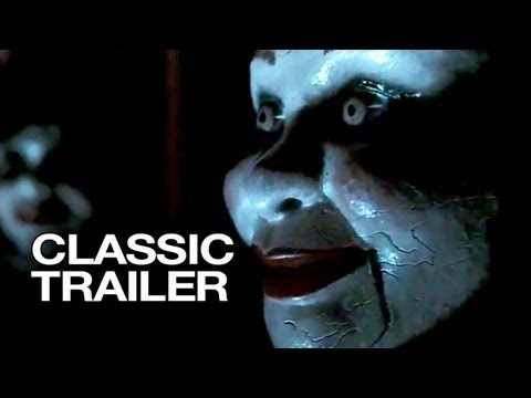 Dead Silence Official Trailer #1 - Ryan Kwanten, Bob Gunton Movie (2007) HD streaming vf