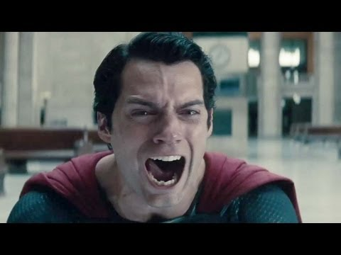 Man of Steel Final Trailer