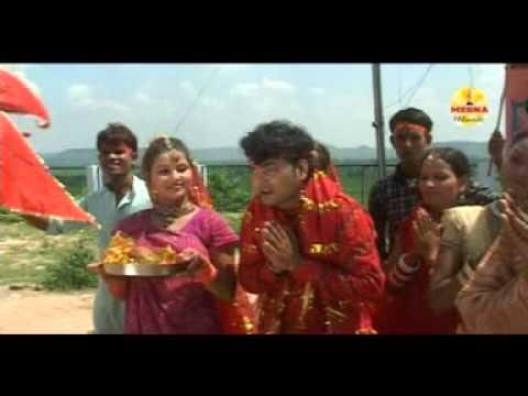 Bhojpuri Bhakti Song From New Album Maiya Dulari-dharti Gagan Jaykara video