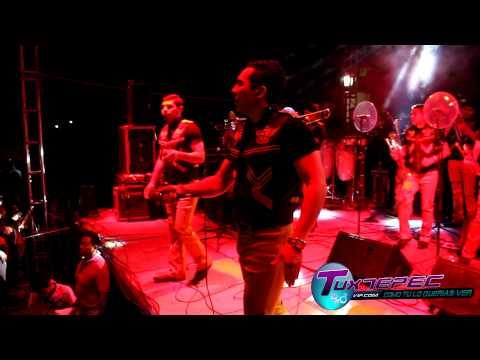 La Trakalosa De Monterrey Parte 2 En La Feria Santa Maria Jacatepec 2014 TuxtepecVIP.COM