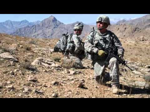 1 U S  SF soldier Killed, 2 wounded in Marjah Helmand, Afghanistan