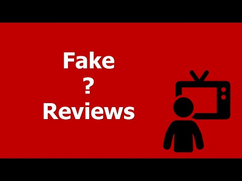 Fake Reviews? Jason Reads Suspicious Reviews on Social Media