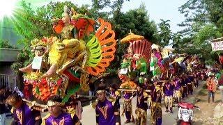 Lagi Syantik - Odong odong Karawang TSR di Sukawangi Bekasi 30 Juni 2018