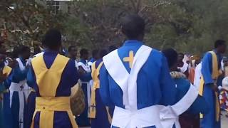 Ethiopian Orthodox Tewahedo Church Mezmur