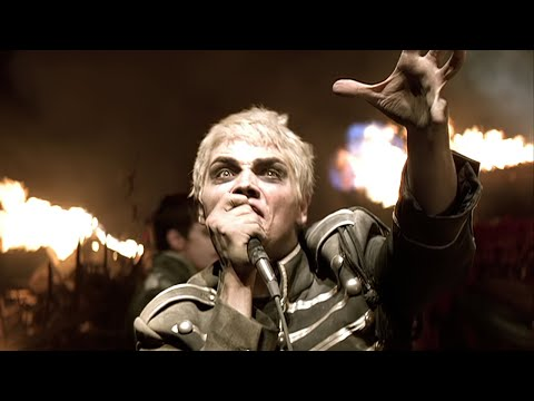 My Chemical Romance - Famous Last Words Video