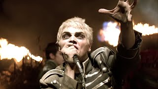 Watch My Chemical Romance Famous Last Words video