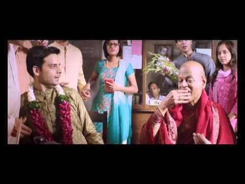2013 New TVC of Linc Pen - Kismat Badlo Ad - ...