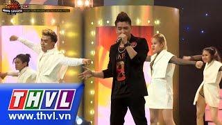 THVL | Ca sĩ giấu mặt - Tập 19:  Chung kết xếp hạng | Tại sao - Tuấn Khương