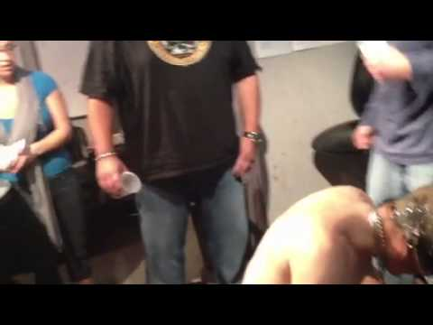 Medicine Man Gravy Challenge pt 1