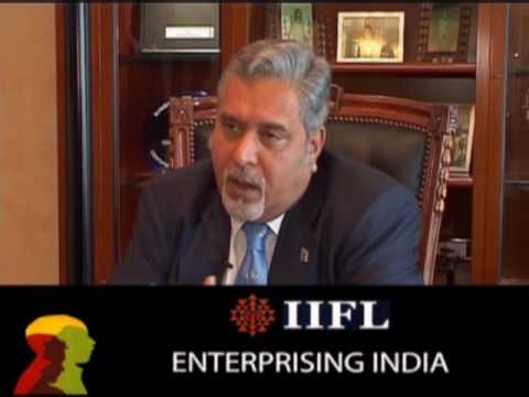 Aviation World On A Roller Coaster Ride-Vijay Mallya-UB Group