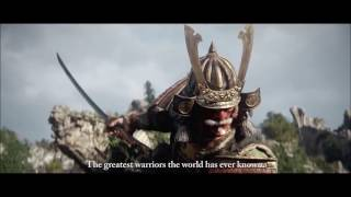 Game Clip : For Honor (xbox) Ft DRIFTERS - Opening : Gospel Of The Throttle