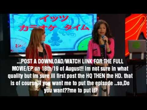 Shake It Up- MADE IN JAPAN FULL MOVIE DOWNLOAD AUGUST 13TH 2012!!
