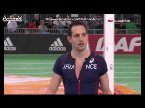 Renaud Lavillenie 6.02m CR 2016 indoor world champion