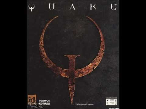 Full Quake I-III Soundtracks