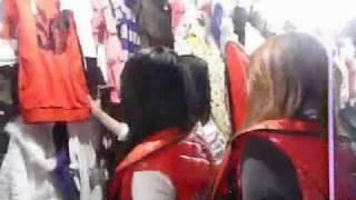 漳州夜市--市場經濟的魅力