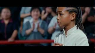 Karate Kid Then And Now ★ 2018