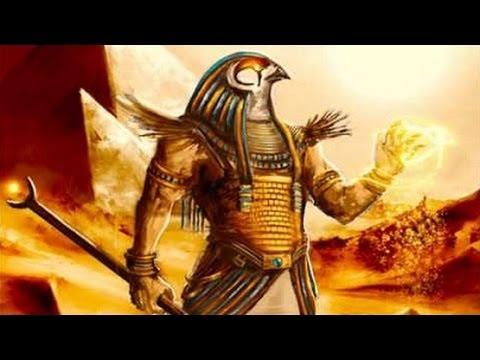 Ancient Egyptian Music - Horus
