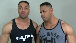 Bodybuilding Supplements You Should Take Everyday @hodgetwins