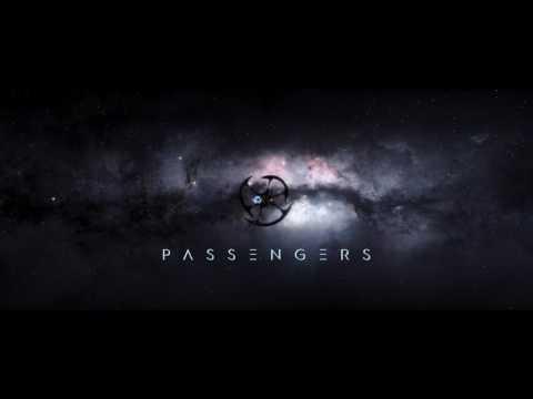 Passengers Opening Scene - HD