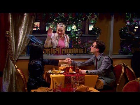 Big Bang Theory S04e18