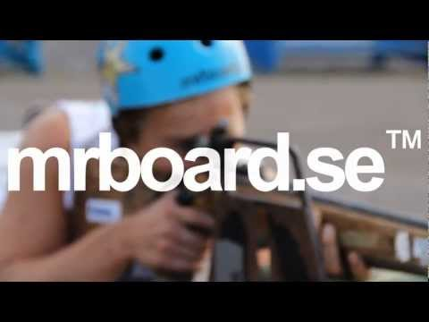 Mrboard Longboard Shoot Out