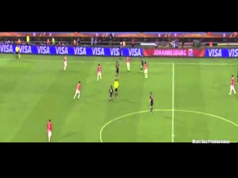 Xavi Hernandez - The Brain Of Barcelona 2011/12