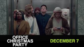 Office Christmas Party - Trailer B