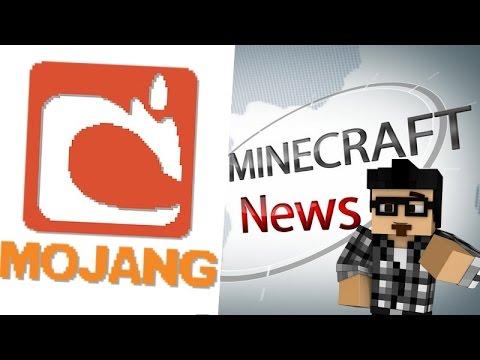 Фильм minecraft история mojang
