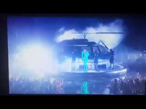 Rihanna: Bitch Better Have My Money Iheartradio Performance 2015 Bbhmm (hd) video