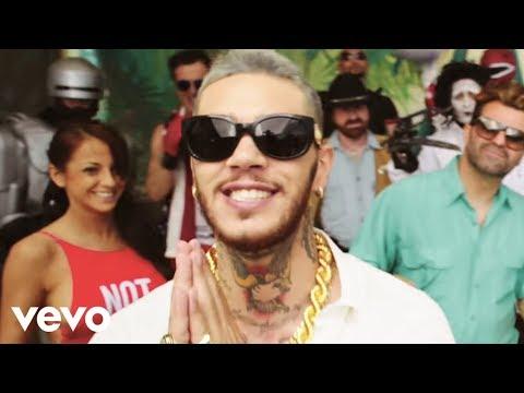 Emis Killa Cult pop music videos 2016