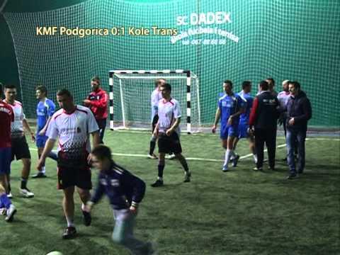 MINI FUDBAL TV777, Mini Fudbal, pregled 17. kola lige, sezona 2013/14