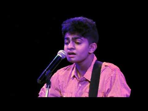 Jaane Nahin Denge, Soona Man Ka Aangan, Tadap Tadap (Sonu Nigam & KK) Cover By Vishesh Jain LIVE