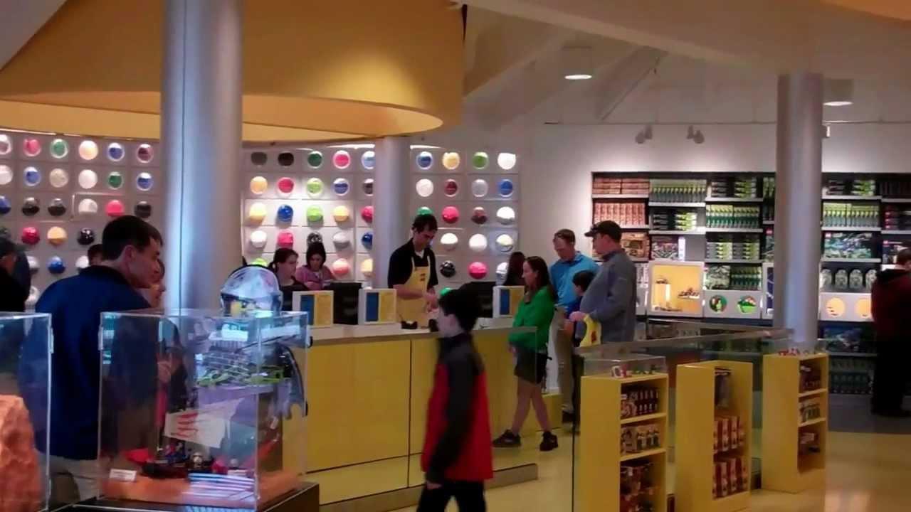 Disney World Kitchen Store