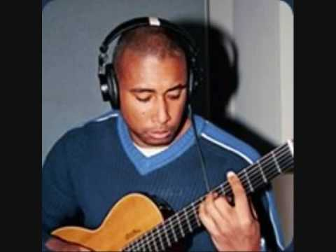 Bernie Williams- Dust In The Wind