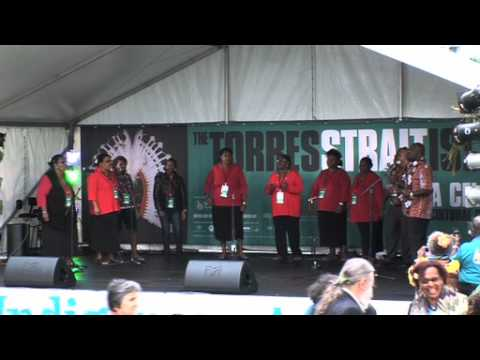 Cygnet Repu Choir | The Torres Strait Islands: A Celebration