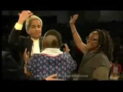 Benny Hinn - Healing Miracles in London
