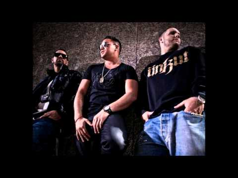 Berlins Most Wanted   Weg eines Kriegers New Version Music Videos